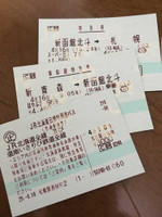 JR北海道日帰り周遊パス