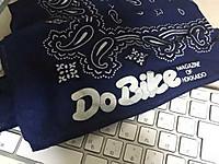 Do Bike! バンダナ