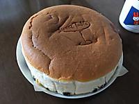 スウィートチーズケーキ