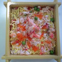 Chirashizushi2