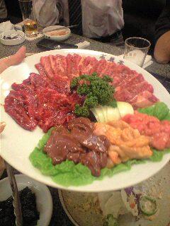 焼肉コリアンレストラン 高麗亭