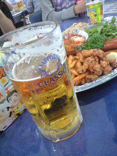 世界のビール広場