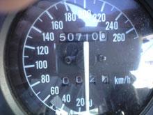 50710km