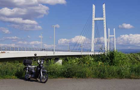 たっぷ大橋