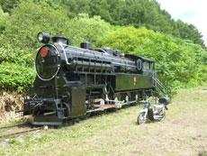 4110式十輪連結タンク機関車2号
